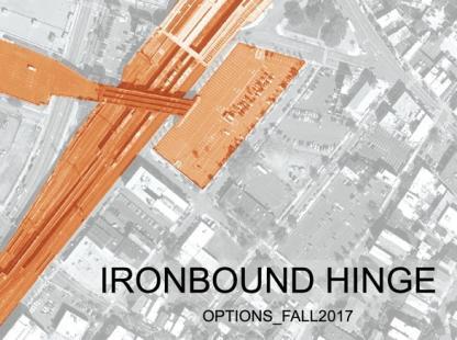 Ironbound Hinge